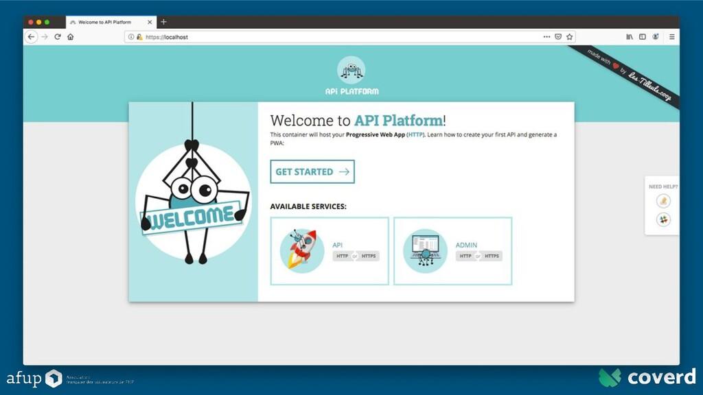 Install APIP