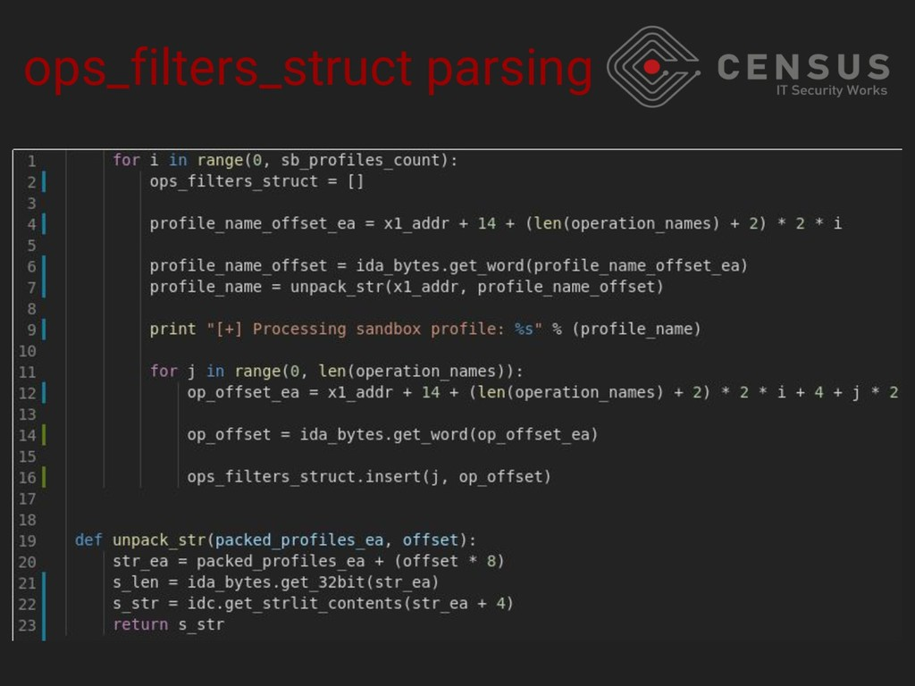 ops_filters_struct parsing