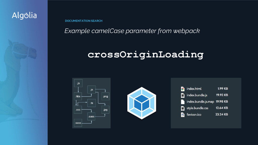 crossOriginLoading DOCUMENTATION SEARCH Example...