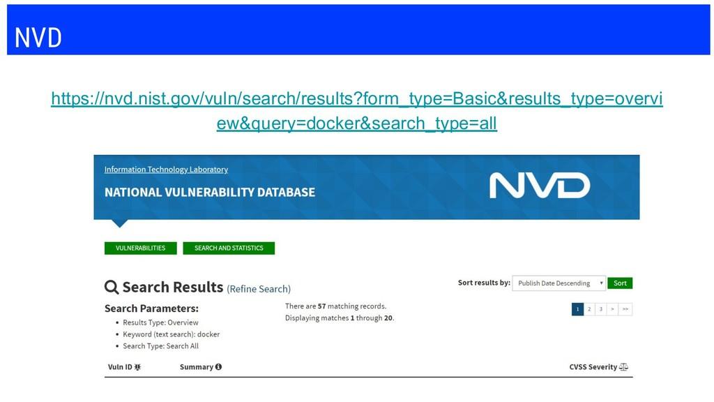 NVD https://nvd.nist.gov/vuln/search/results?fo...