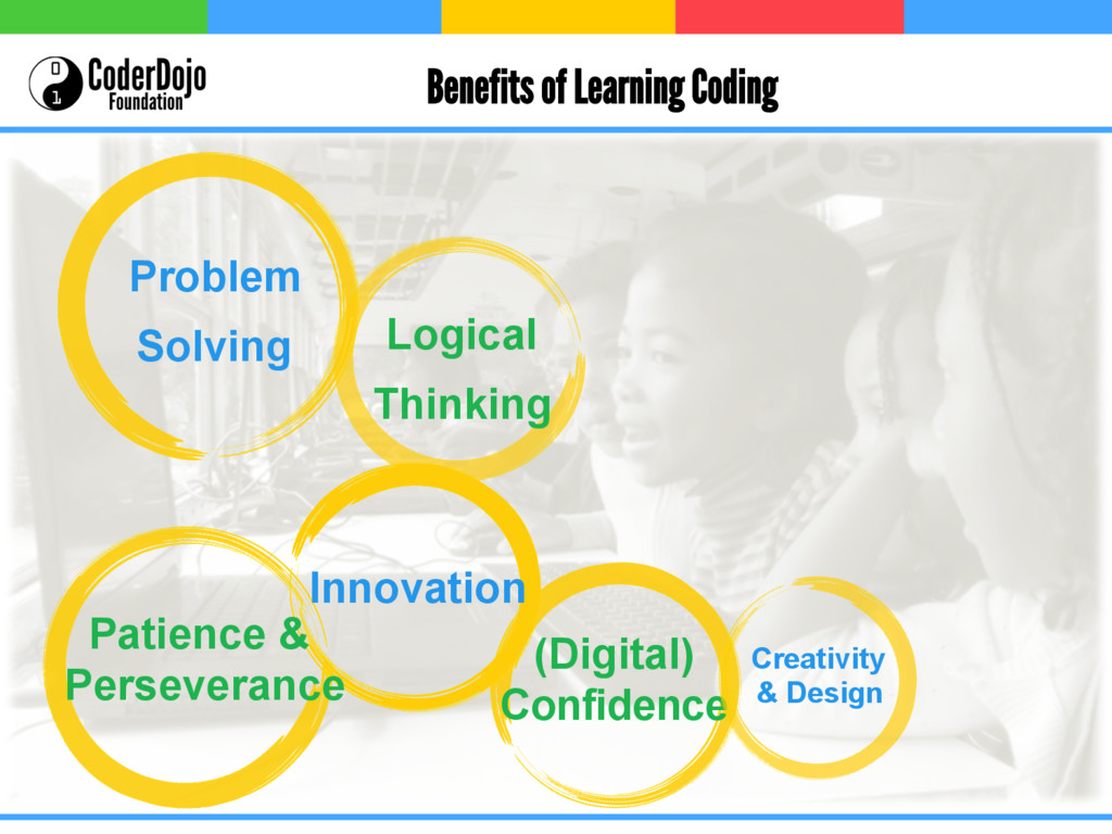 Benefits of Learning Coding Problem Solving Cre...