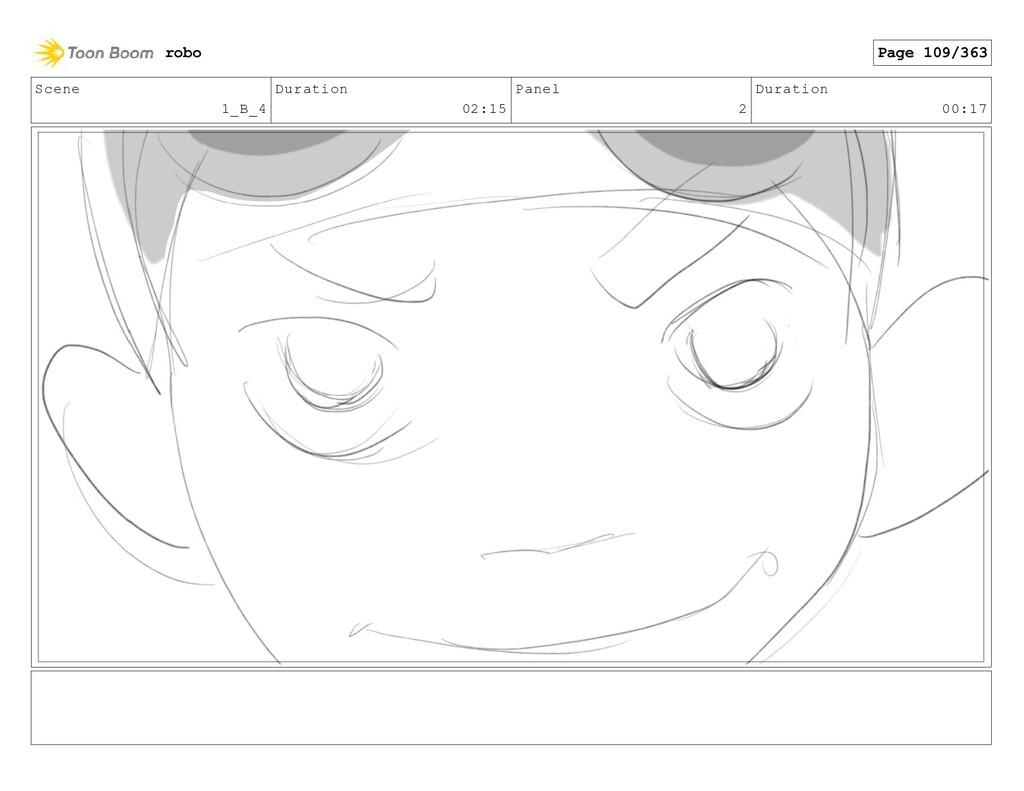 Scene 1_B_4 Duration 02:15 Panel 2 Duration 00:...