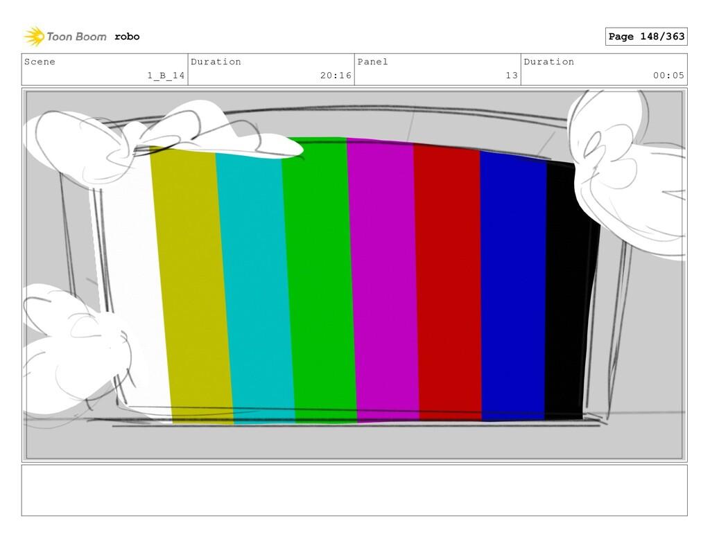 Scene 1_B_14 Duration 20:16 Panel 13 Duration 0...