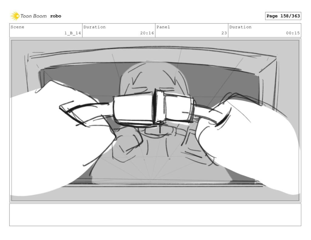 Scene 1_B_14 Duration 20:16 Panel 23 Duration 0...