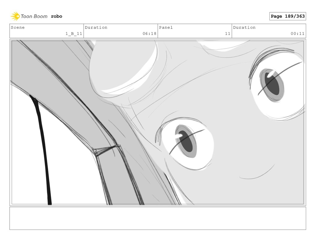 Scene 1_B_11 Duration 06:18 Panel 11 Duration 0...
