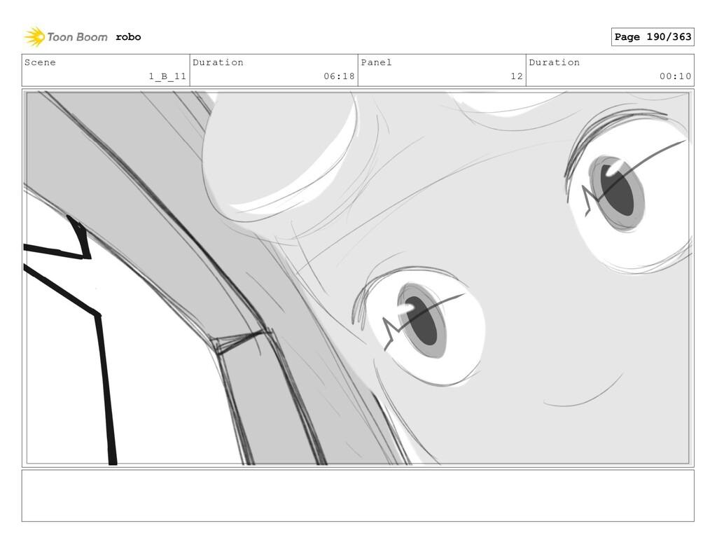 Scene 1_B_11 Duration 06:18 Panel 12 Duration 0...