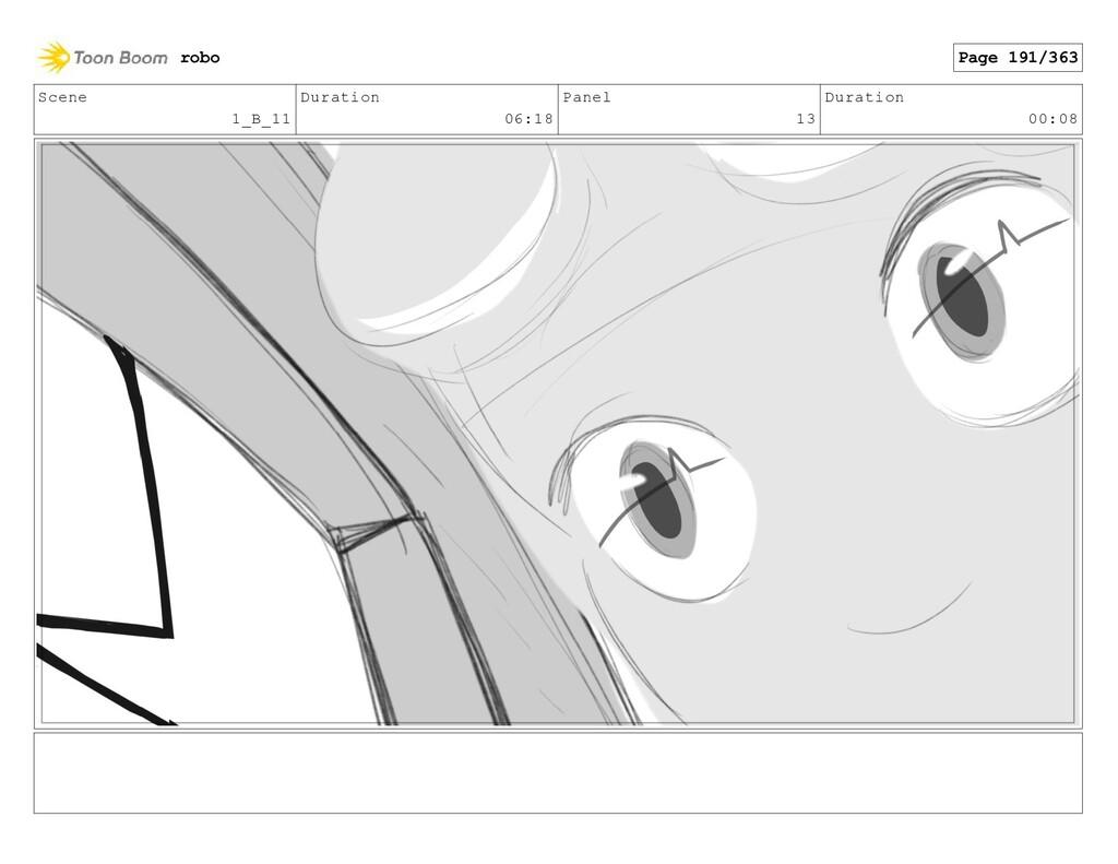 Scene 1_B_11 Duration 06:18 Panel 13 Duration 0...