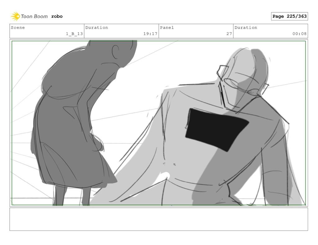 Scene 1_B_13 Duration 19:17 Panel 27 Duration 0...