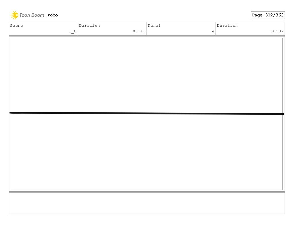 Scene 1_C Duration 03:15 Panel 4 Duration 00:07...