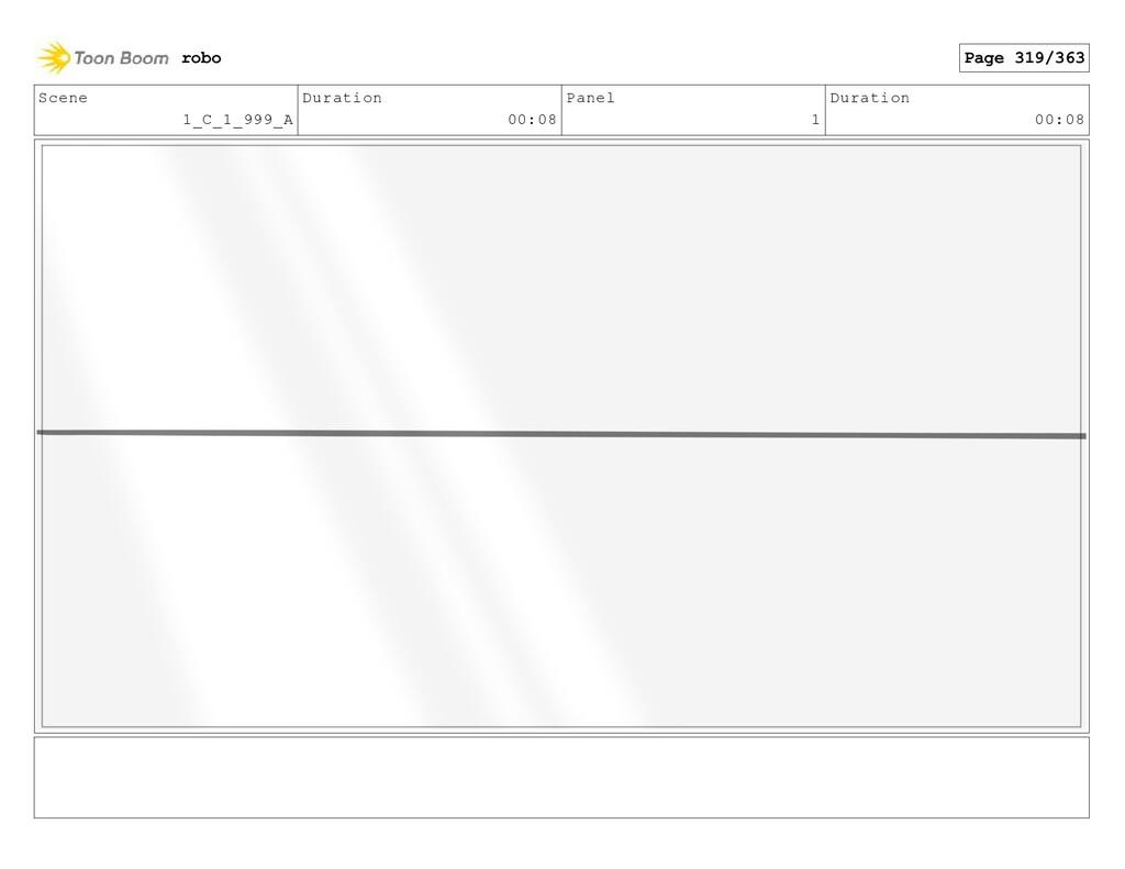Scene 1_C_1_999_A Duration 00:08 Panel 1 Durati...