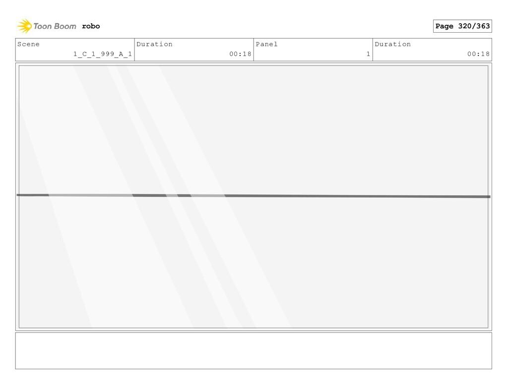Scene 1_C_1_999_A_1 Duration 00:18 Panel 1 Dura...