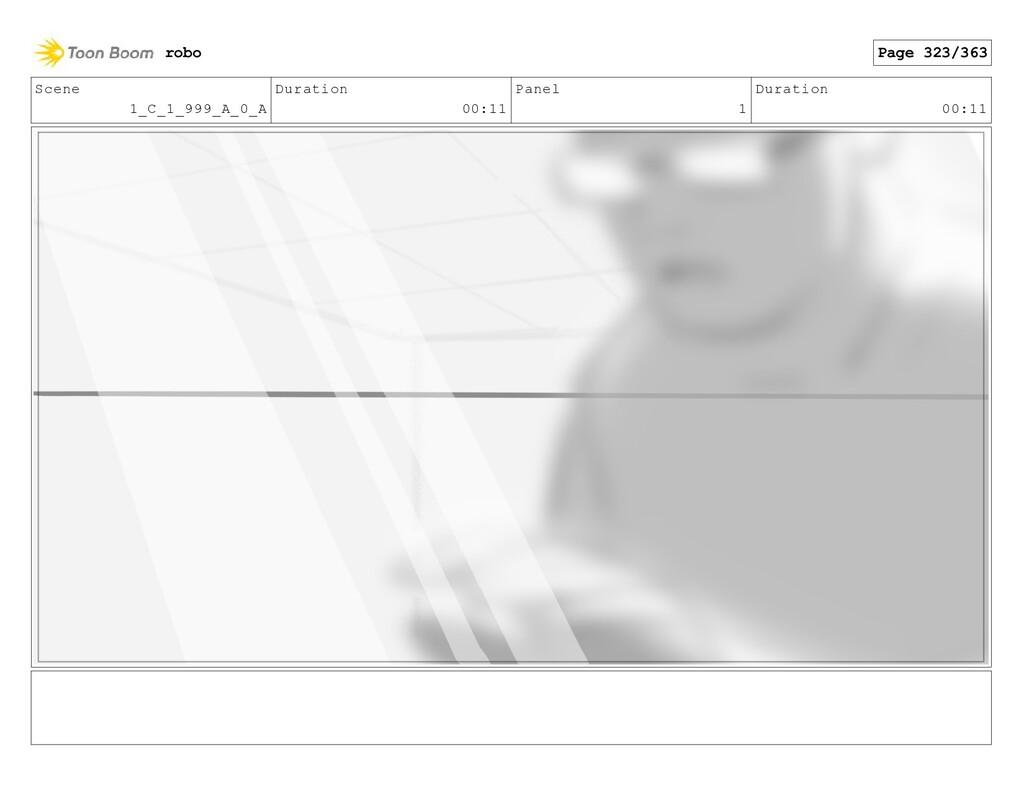 Scene 1_C_1_999_A_0_A Duration 00:11 Panel 1 Du...