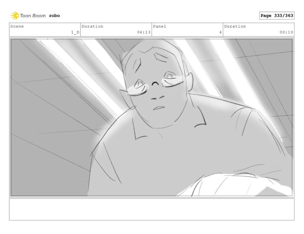 Scene 1_D Duration 04:13 Panel 4 Duration 00:10...
