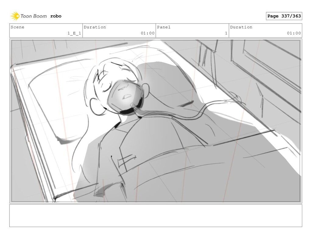 Scene 1_E_1 Duration 01:00 Panel 1 Duration 01:...