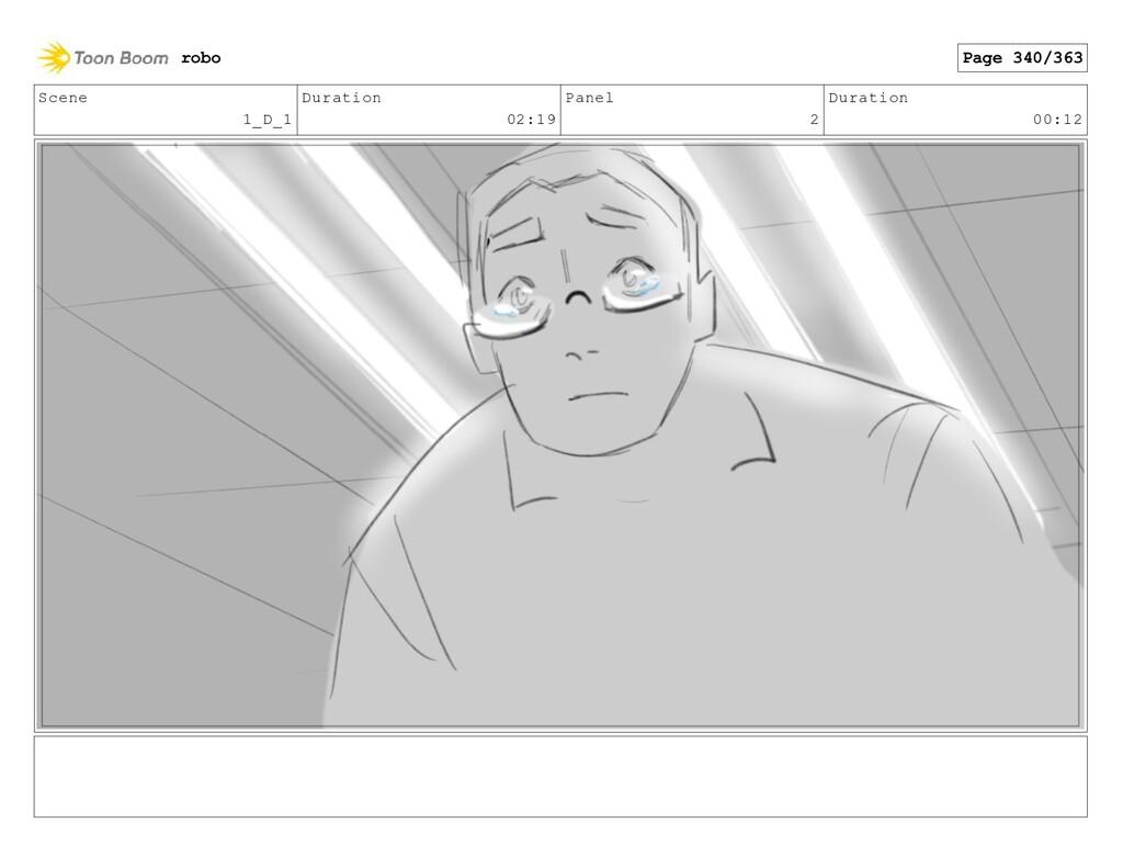 Scene 1_D_1 Duration 02:19 Panel 2 Duration 00:...