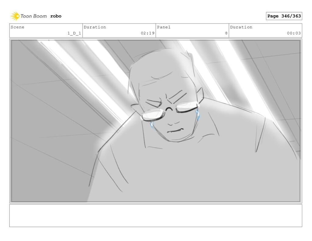 Scene 1_D_1 Duration 02:19 Panel 8 Duration 00:...