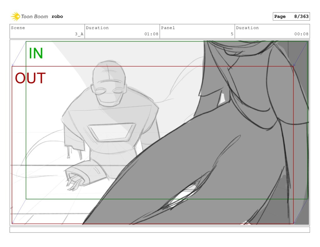 Scene 3_A Duration 01:08 Panel 5 Duration 00:08...
