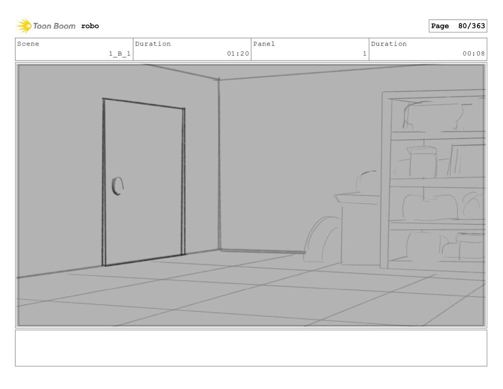 Scene 1_B_1 Duration 01:20 Panel 1 Duration 00:...