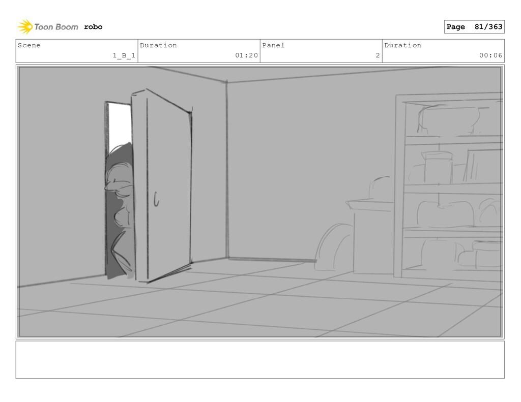 Scene 1_B_1 Duration 01:20 Panel 2 Duration 00:...