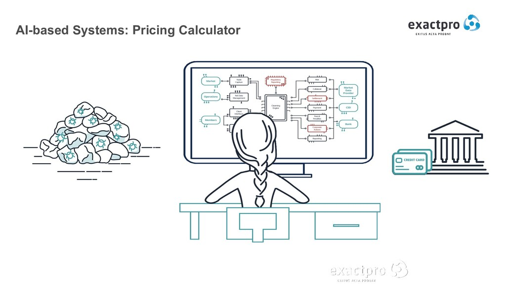 AI-based Systems: Pricing Calculator