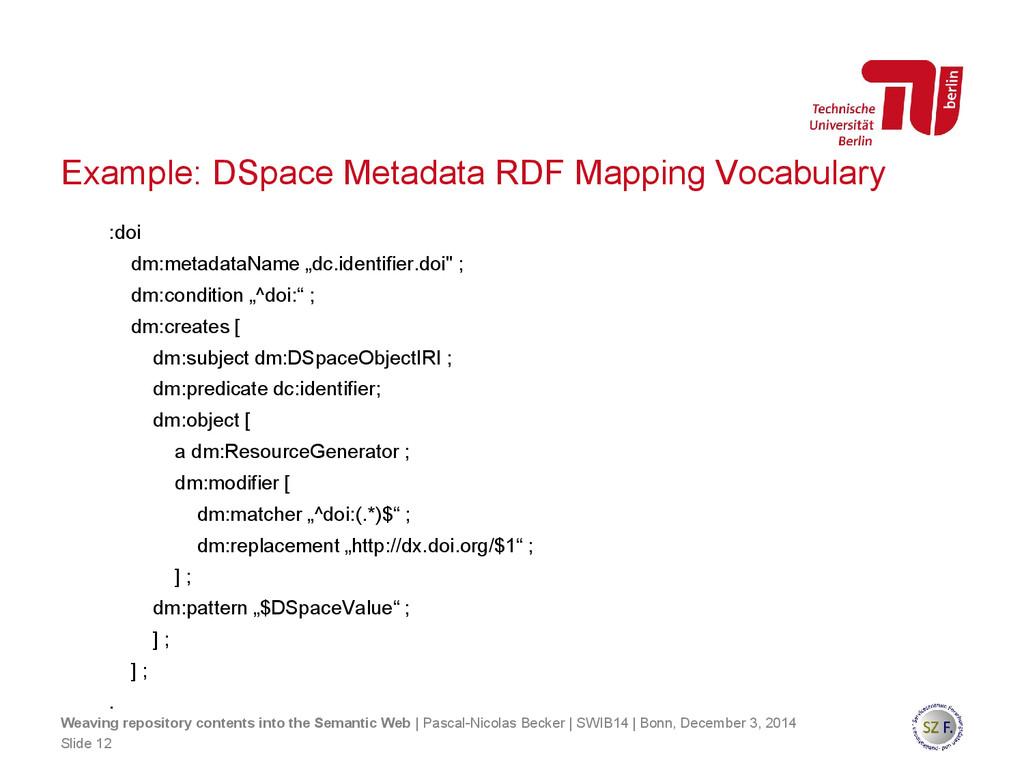 ":doi dm:metadataName ""dc.identifier.doi"" ; dm:c..."