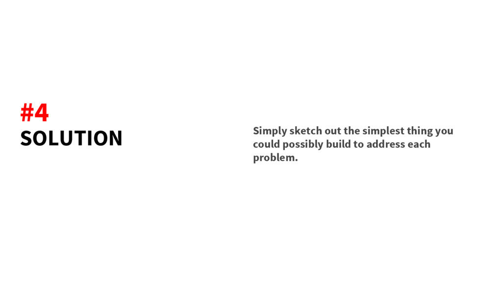 SOLUTION Simply sketch out the simplest thing y...