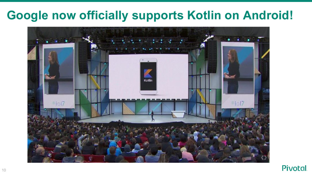 Google now officially supports Kotlin on Androi...