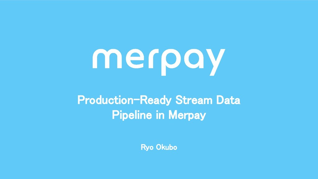 Ryo Okubo