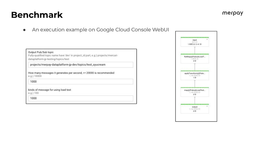 Benchmark