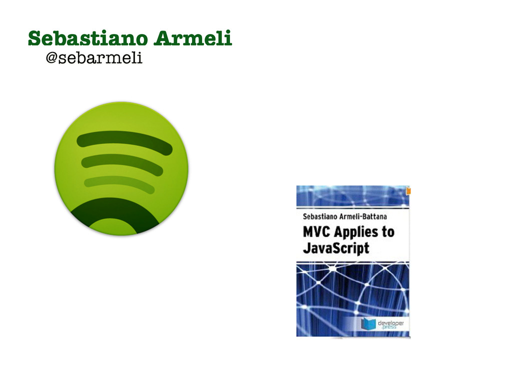 @sebarmeli Sebastiano Armeli