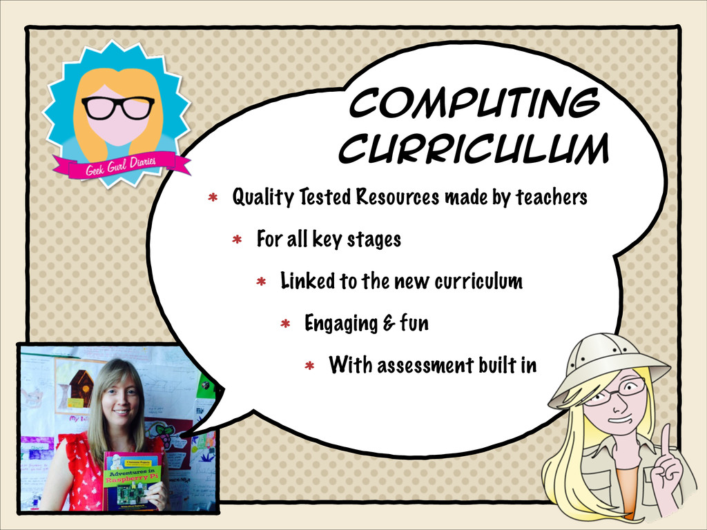 Computing Curriculum Quality Tested Resources m...