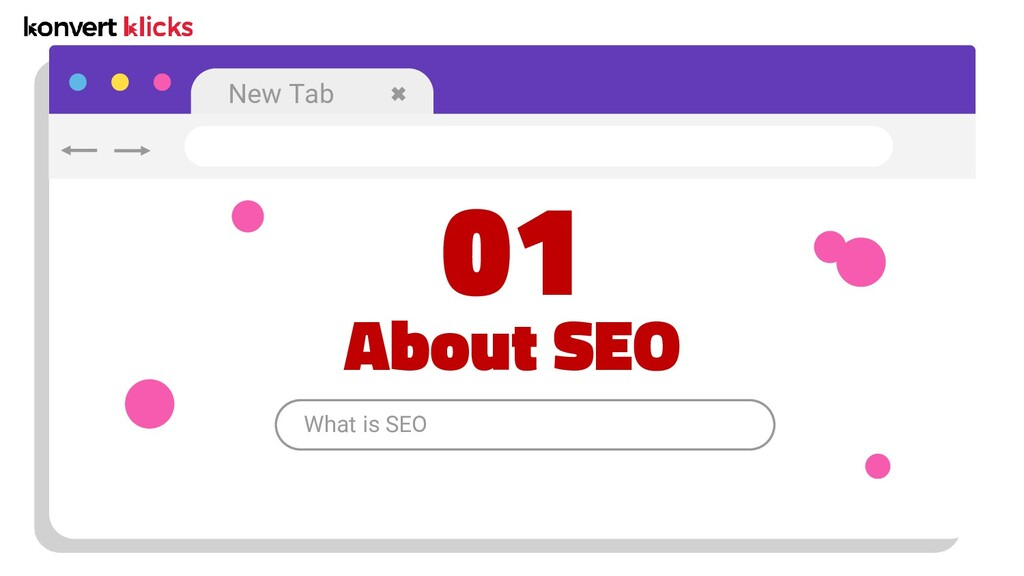 New Tab What is SEO About SEO 01