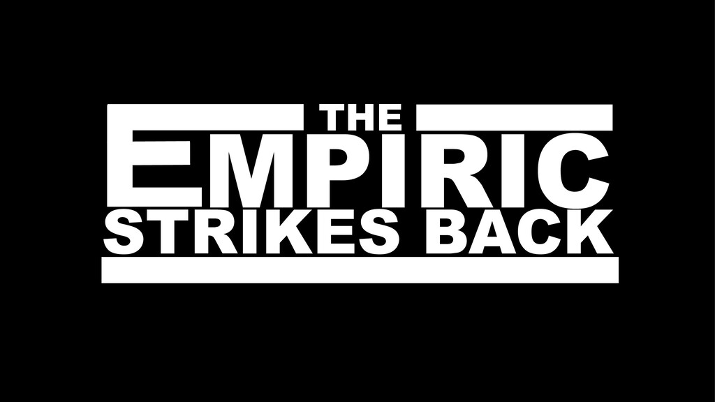 THE STRIKES BACK