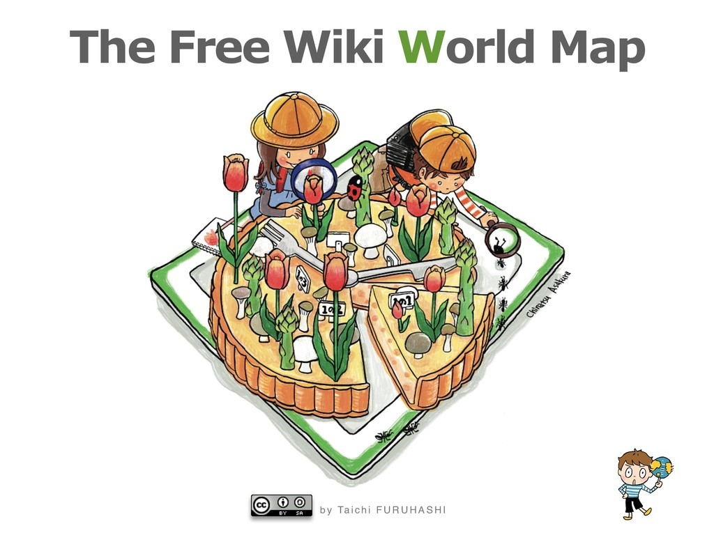 b y Ta i c h i F U R U H A S H I The Free Wiki ...