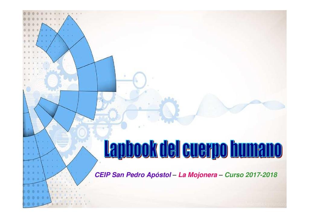 CEIP San Pedro Apóstol – La Mojonera – Curso 20...