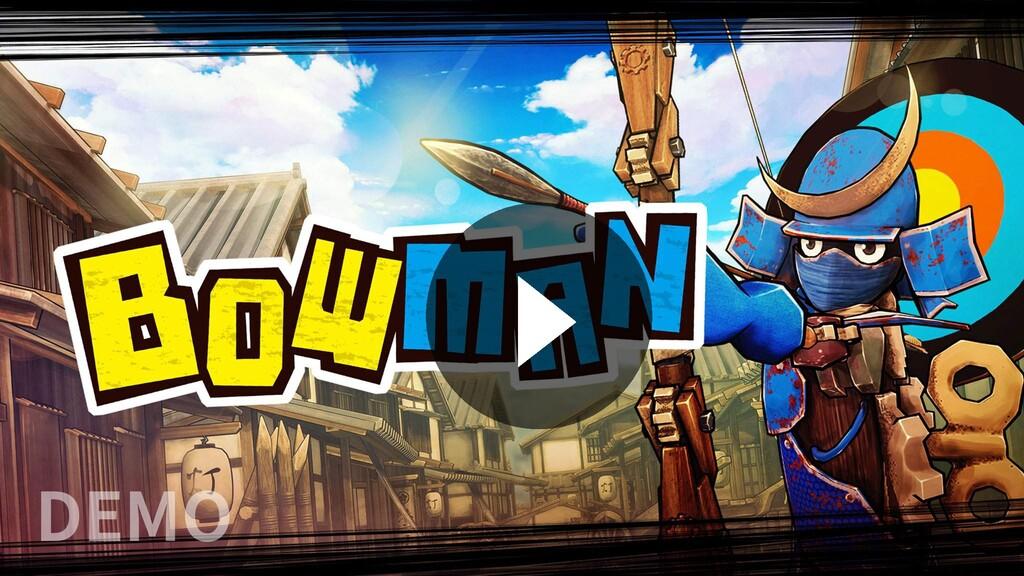 bowman %&.0