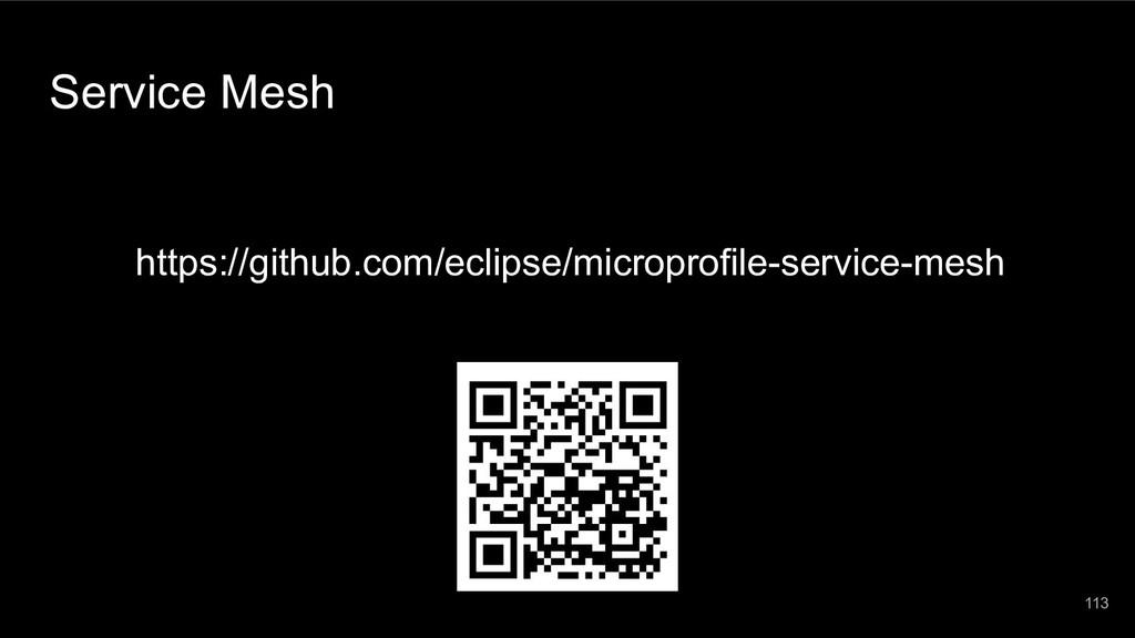 https://github.com/eclipse/microprofile-service...