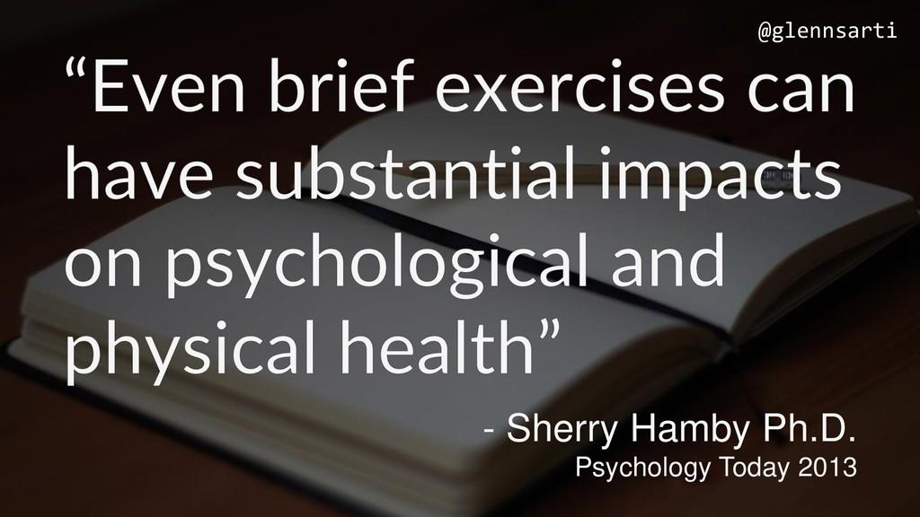 @glennsarti - Sherry Hamby Ph.D. Psychology Tod...