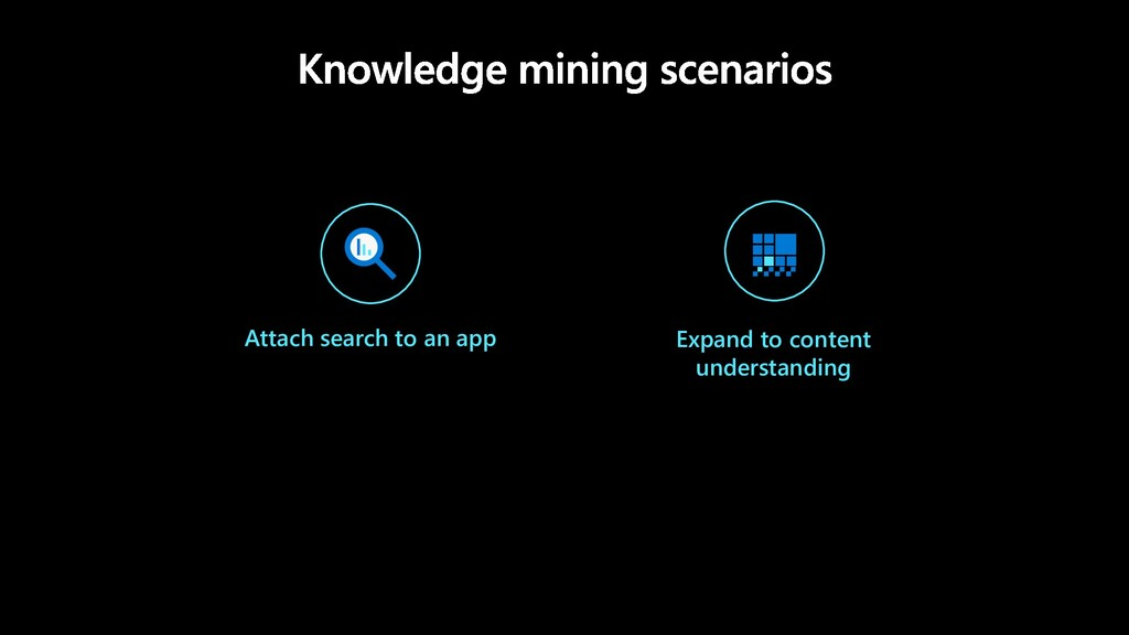 Attach search to an app Expand to content under...