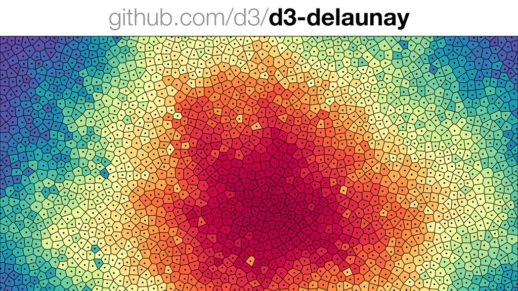 github.com/d3/d3-delaunay