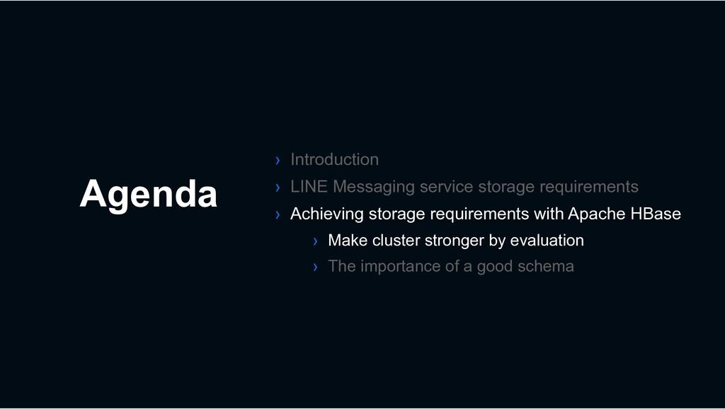 Agenda › Introduction › LINE Messaging service ...