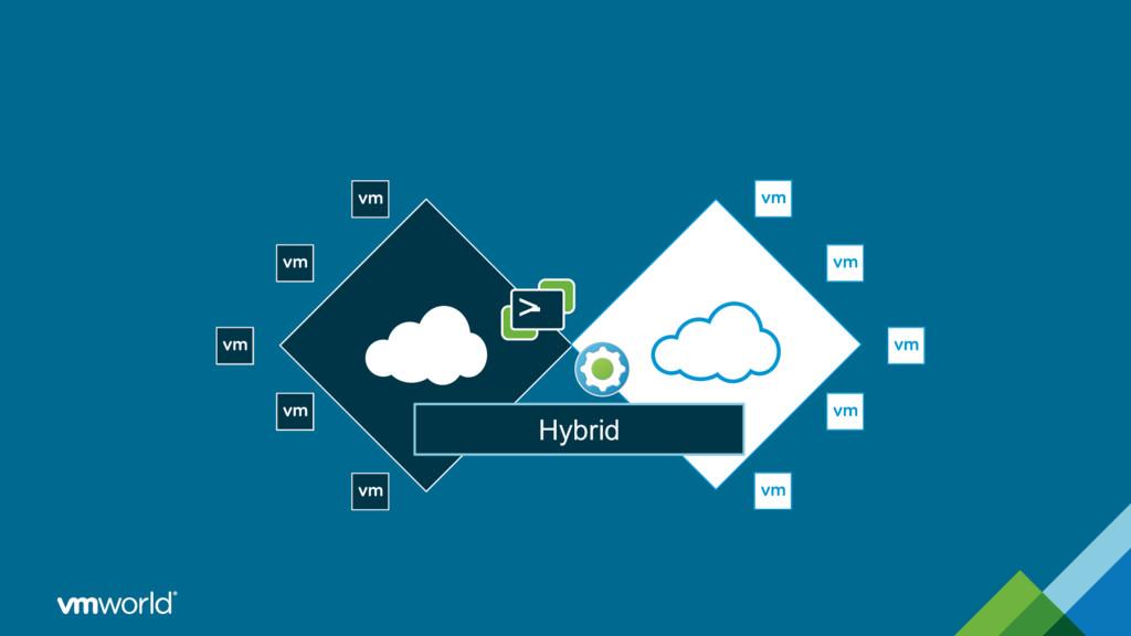 Hybrid >