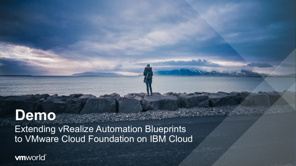 Demo Extending vRealize Automation Blueprints t...