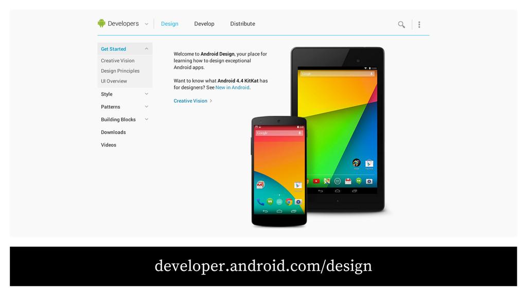 developer.android.com/design