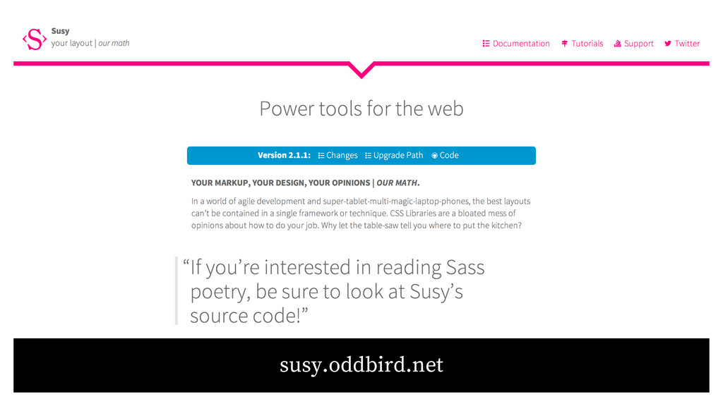susy.oddbird.net