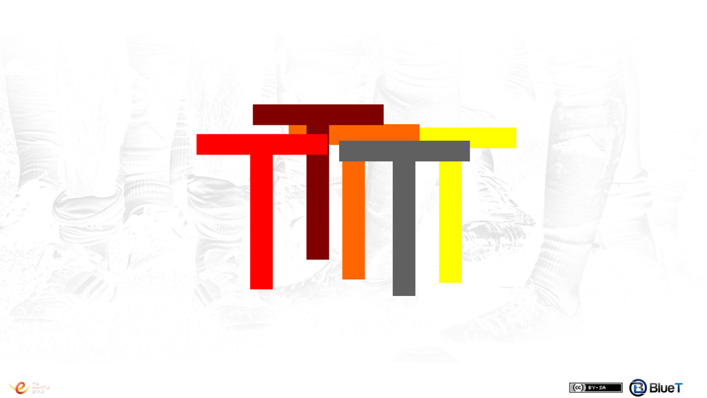 T! T! T! T! T!