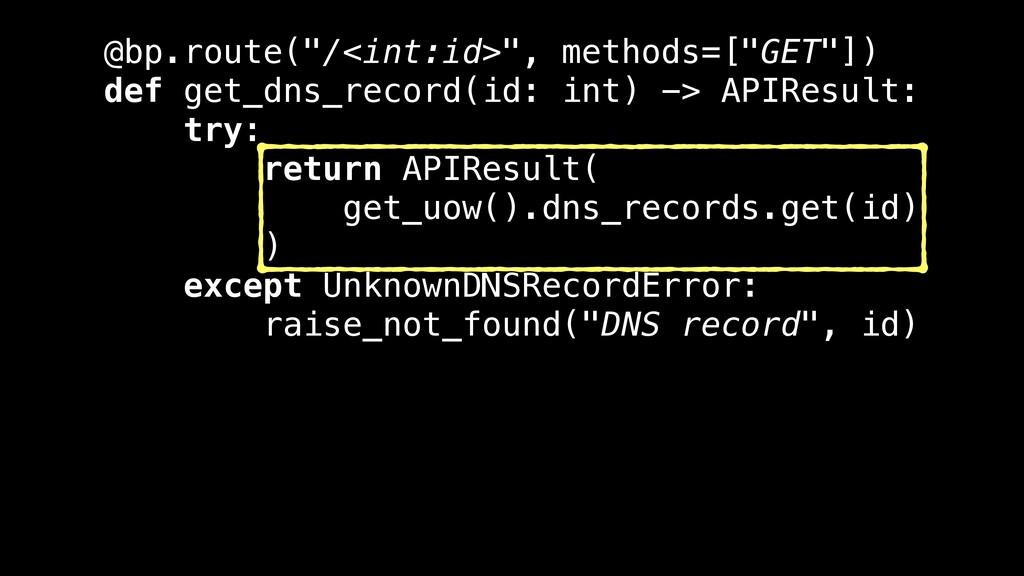 "@bp.route(""/<int:id>"", methods=[""GET""]) def get..."