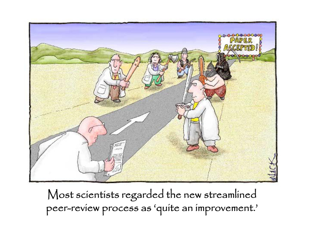 Most scientists regarded the new streamlined Mo...