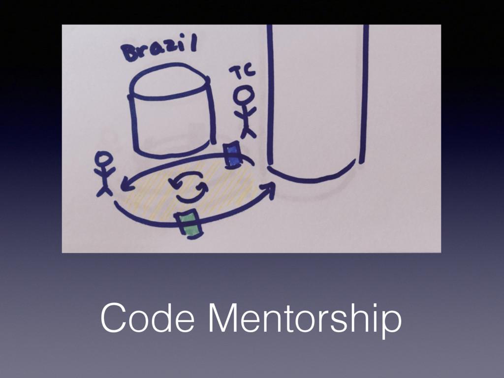 Code Mentorship