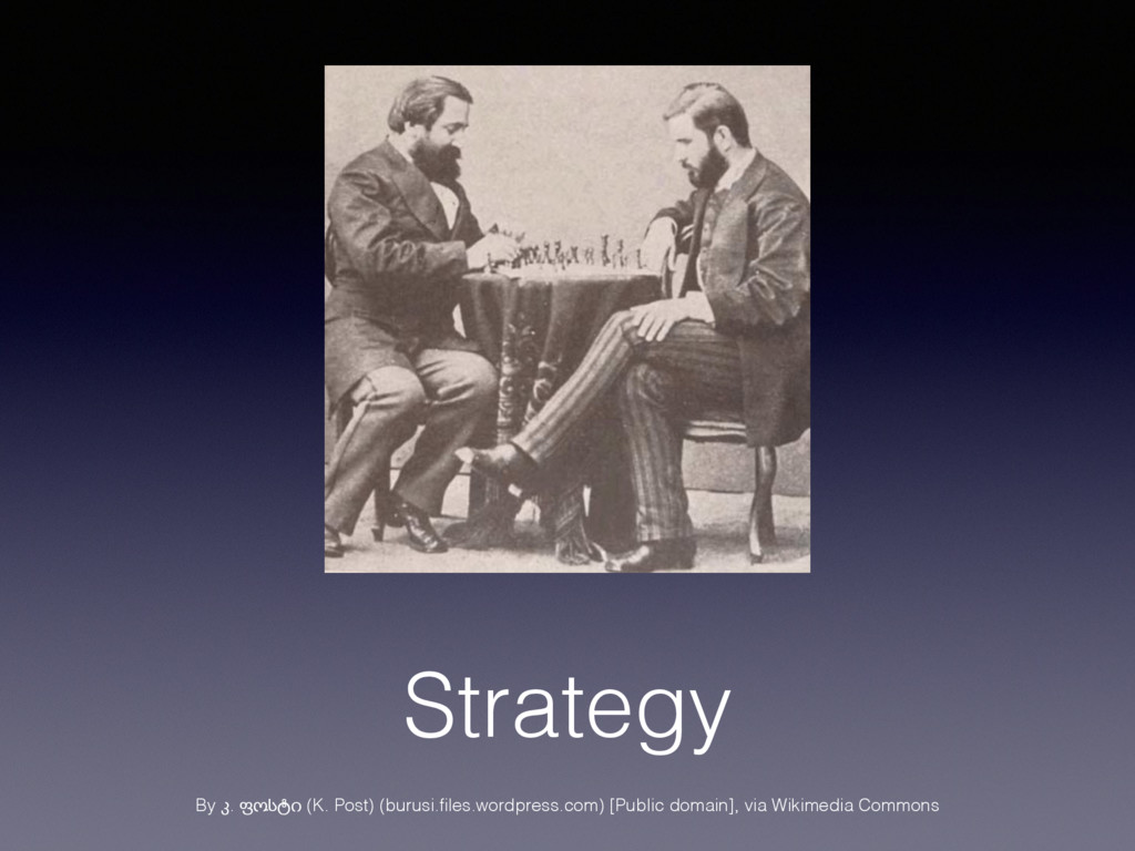 "Strategy By !. ""#$%& (K. Post) (burusi.files.wor..."